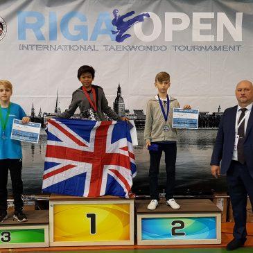 Riga Open 2017