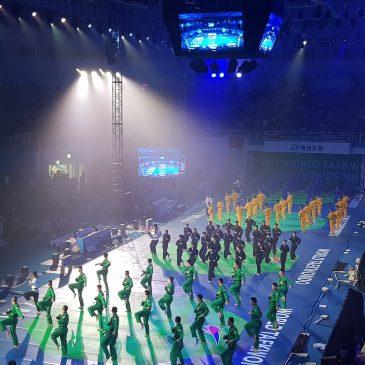 MM-kilpailut Koreassa 2017