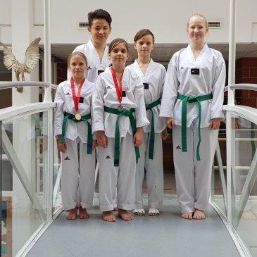 taekwondo sm kisat nurmijärvi