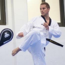 Suomen Taekwondoliiton valmennuspäälikkö