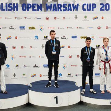 Jesselle pronssia Puolan G1-kilpailuista 20.-22.9.